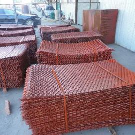 上海4mm建筑脚手架钢笆片厂家-钢板冲压钢笆片规格