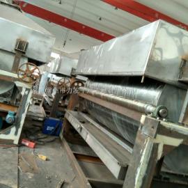刮板型壁纸胶浆干燥机