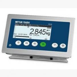 梅特勒带RS485通讯接口电子秤I/O信号输出报警称重仪表