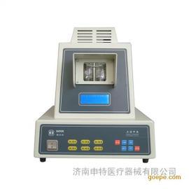 上海申光药物熔点仪WRR-Y