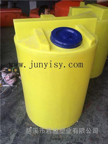 计量搅拌PE加药桶 耐酸耐碱计量农药桶