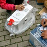 进口污水提升器泵设备装置什么品牌好 地下室污水如何排放