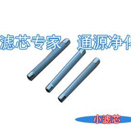 小型滤芯/小滤芯/小微滤芯/阀组滤芯