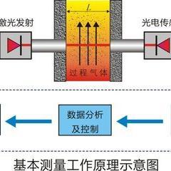激光氨逃逸在线分析仪