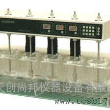RC-6D智能溶出度测试仪