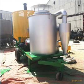 流动式水稻烘干机|新式节能水稻烘干设备|水稻专用除湿机