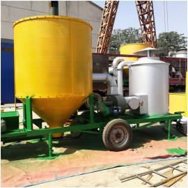 玉米专用除湿机|中小型玉米粮食烘干机|KH-6S玉米烘干机