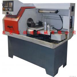 创德厂家零售CD-XY-821主动上下料数控旋压机