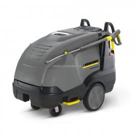 德国凯驰冷热水高压清洗机HDS12/18-4油污管道清洗