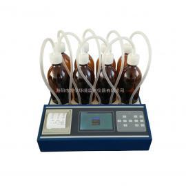 BOD测定仪BOD5测定仪无汞压差法生化需氧量五日培养法