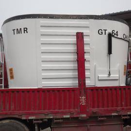 银河18立方TMR饲料搅拌机