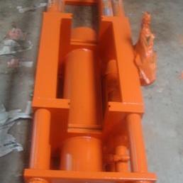 鼎力60吨双缸液压顶管机非开挖顶管机顶镐市政工程顶管机