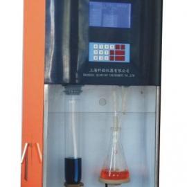 KD-2800低温恒冷切片机