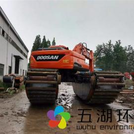 号外!大型移动式清淤挖掘机【赞】清淤挖掘机价格【实惠】