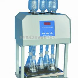 HCA-100型5,6,10管标准COD消解器 COD消解