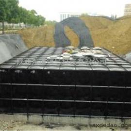 渭南地埋式消防水箱经销商
