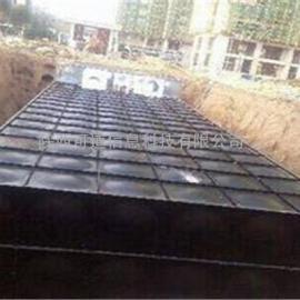 西安地埋式生活水箱生产厂家