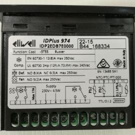 eliwell温控IDplus974 230V 密码设置
