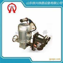 铁路工务器材_XYS-XZGP-2内燃钢轨三孔钻孔机