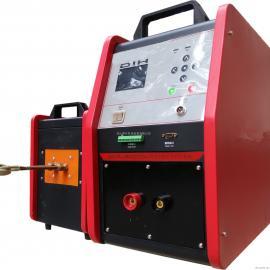 供应高频感应加热设备|不锈钢退火|分配器钎焊机