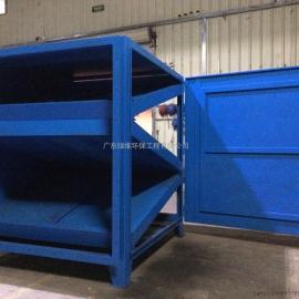 惠州市环保公司的废气处理设备-活性炭吸附塔 环保设备、有机废气