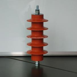 残货出售HY5WS-10/30氧化锌避雷器,10kv避雷器
