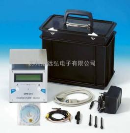 德国进口CPM-374充电板衰减监测仪