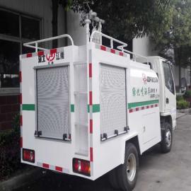 国五凯马2吨消防洒水车 2吨社区消防车 国五2吨小型消防车
