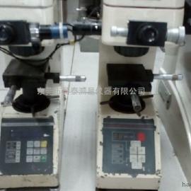 现货二手HV-1000/华银东华维氏硬度计/东莞老款硬度机直销