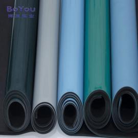 防静电台垫2mmpvc防静电胶皮橡胶工作台胶垫高品质厂家特价批发