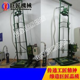 民用小型电动电动钻井机 巨匠小型全自动打井机安全高效