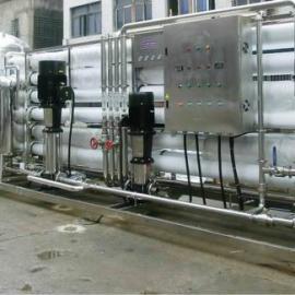 大型反渗透水处理设备