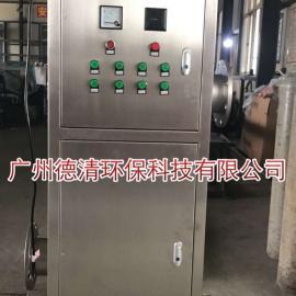 光触媒水处理器