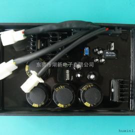 发电机电压调节器T115B10-15KW1409调压模块AVR