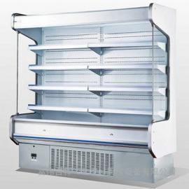凯雪KX-2.5LFB风幕柜 冰风系列风幕柜