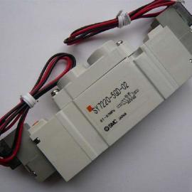 日本SMC电磁阀SY5120-5LDZ-01