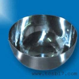 铂金(Pt)蒸发皿 100ml