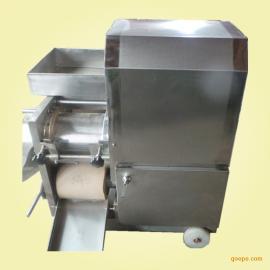 去鱼刺鱼骨机器 鱼肉采肉机配件 连云港螃蟹挤肉设备