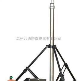 八通照明BT6000L便携式升降工作灯,升降照明灯-创民族品牌