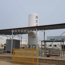 山东LNG加注站设备