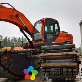 昆明小型河道清淤挖掘机型号【五湖1.6吨微型挖掘机】 厂家