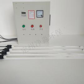 浸没式紫外线消毒器水箱水处理设备