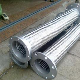 四川-成都格兰特全新工艺不锈钢高温金属玻纹管