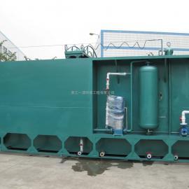 气浮装置 含油废水处理 聚酯废水处理 食品废水处理