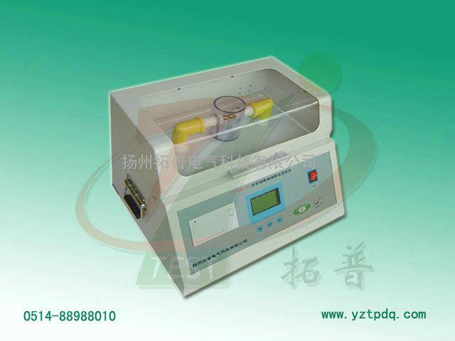 TPYSQ-80全自动绝缘油耐压测试仪