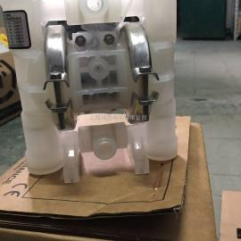 P.025/PZPPP/TNL/TF/PTV 耐腐蚀隔膜泵