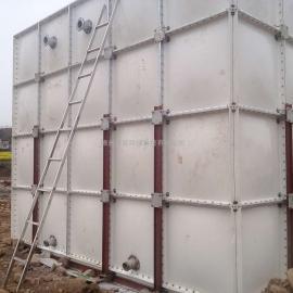 山东科能长期加工SMC组合式玻璃钢水箱 不易变形