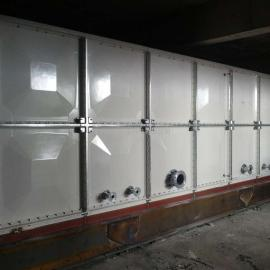 科能直销玻璃钢水箱 smc拼接组合式水箱 消防、生活水箱