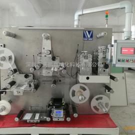 智灵A2-200L电子标签复合机