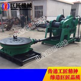 内蒙直供SPJ-600型大口径水文工程钻机 水600钻孔大